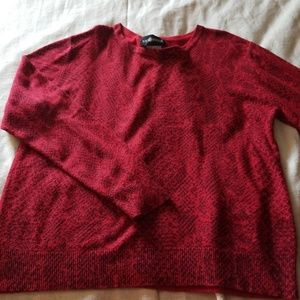 Red Sga Harbor Sweater